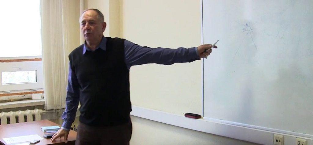 Станислав Лосев - автор Безлогичного метода стирания негативных программ