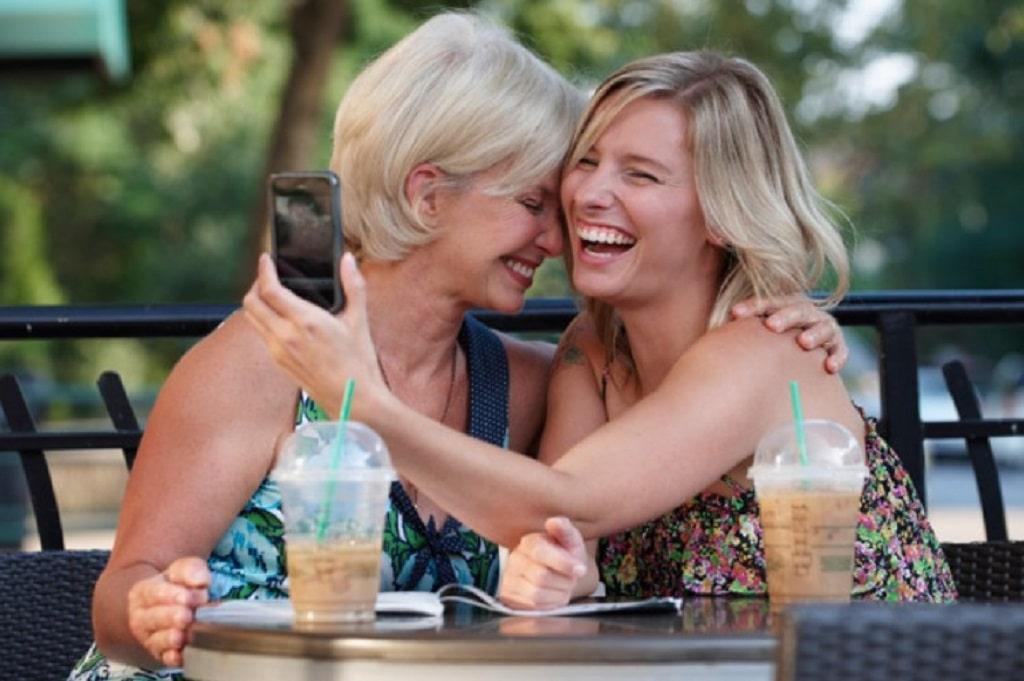 Как наладить отношения с мамой во взрослом возрасте