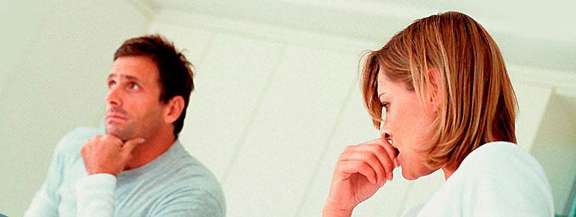 Кризис в отношениях с мужем: что делать и как это эффективно преодолеть